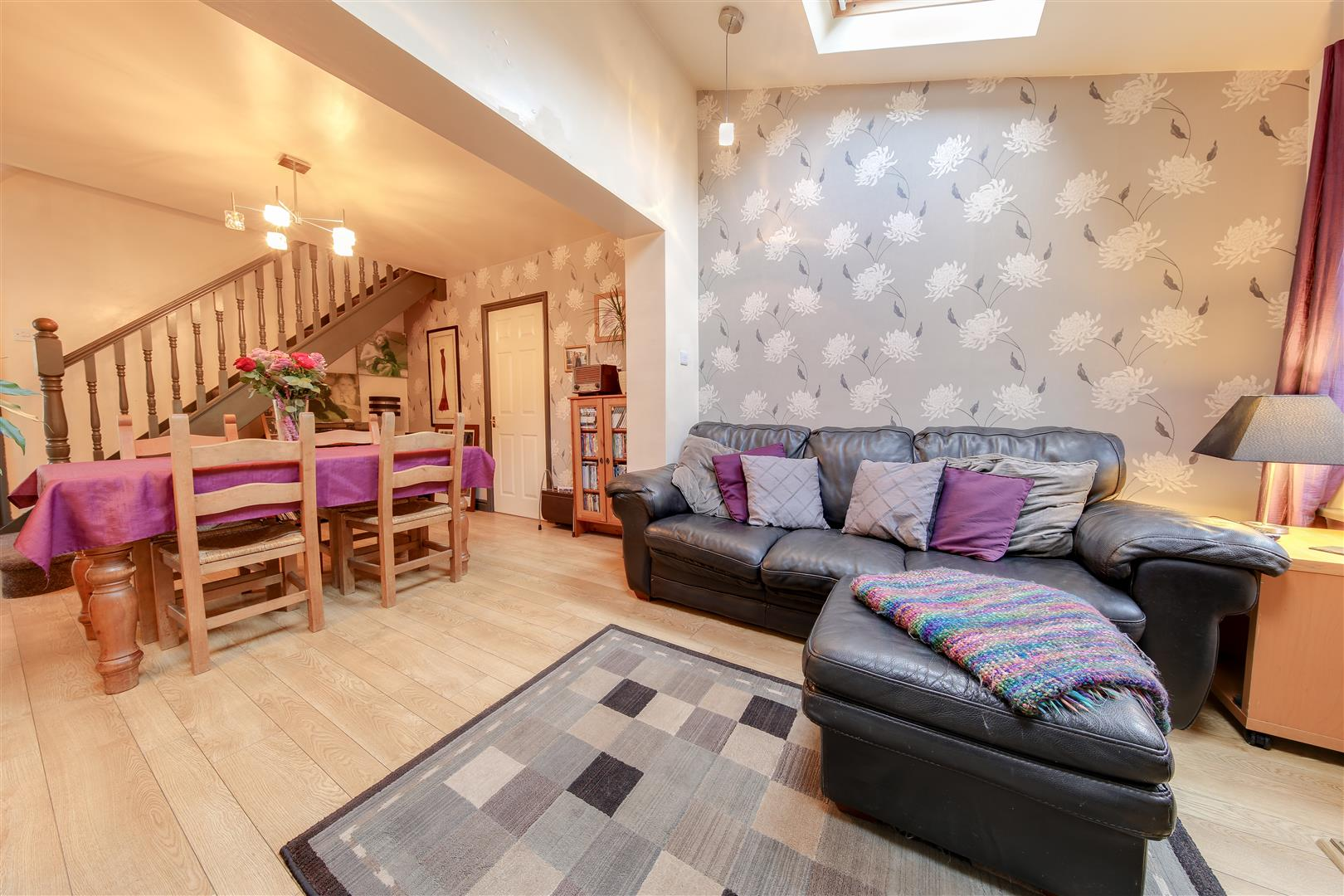 4 Bedrooms Detached House for sale in Hapton Way, Loveclough, Rossendale